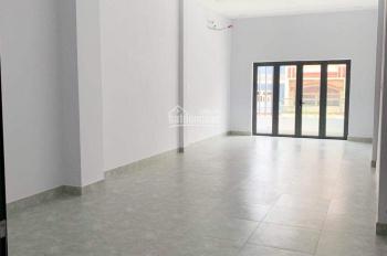 Nhà nguyên căn cho thuê MT Cao Văn Lầu Q. 6, DT 5x20.6m, giá 40 triệu thuận tiện KD, LH 0932977874