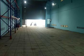 Bán kho xưởng gần công ty bột mỳ Sài Gòn DT 600m2 thuộc phường An Phú, Thuận An, Bình Dương