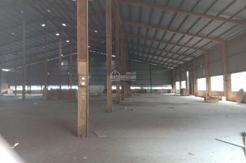Cho thuê kho xưởng diện tích 1200m2, 2000m2 đến 3000m2 tại Hương Lộ 6, huyện Vĩnh Cửu tỉnh Đồng Nai