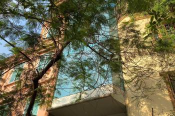 Bán nhà ven đường Hồ Văn Chương, Đống Đa, 7 tầng, oto đỗ cửa, view cực đẹp phù hợp làm nhà ở, KD