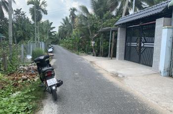 Bán nền mặt tiền đường Hàng Gòn, phường Thường Thạnh, quận Cái Răng, Cần Thơ