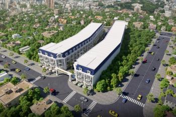 Bán nhà phố thương mại mặt tiền đường Bùi Thị Xuân, P. Tân Bình, TP. Dĩ An giá 3,12 tỷ