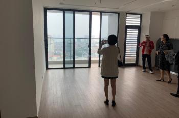 Chính chủ bán lỗ căn hộ 120m2 căn góc 3PN rộng tòa M3 Vinhomes Metropolis 29 Liễu Giai