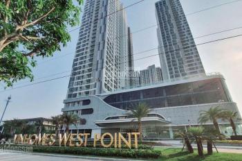 Cho thuê sàn thương mại Vinhome Westpoint