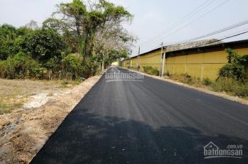 Cần bán 2300m2 (26x94m) MT đường Bà Thiên, gần phân bón NPK, giá 7,05 tỷ, LH chủ đất 0945917301