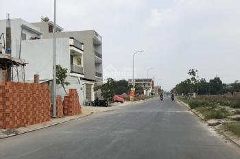 Bán đất nền tại Trịnh Thị Dối, Đông Thạnh, Hóc Môn giảm còn 1,6 tỷ/90m2, SHR, TC LH 0933102246 Linh