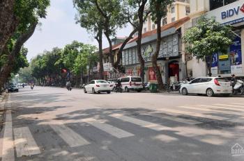 Bán nhà mặt phố Nguyễn Phong Sắc, 47m2 x 4 tầng. Giá bán 14,3 tỷ