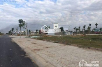 Bán đất MT Nhà Thờ Búng (ngay chợ Búng), Thuận An, Bình Dương, SHR, chỉ 1tỷ1 /100m2, LH 0969984879