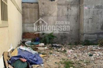 Chính chủ cần ra ngay lô đất MT Huỳnh Thị Hai, Tân Chánh Hiệp 12. Giá sát 1.25 tỷ /46m2, 0932154759