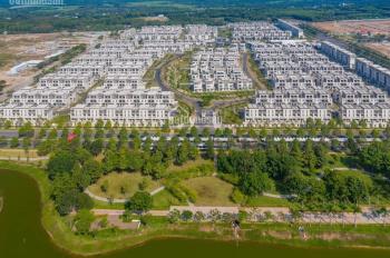Bán lỗ biệt thự đơn lập Swan Park 1B, thanh toán 33 tháng, liên hệ 0902513911