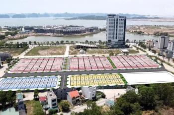 Chính chủ bán lô đất nền 87 m2 Hùng Thắng, Bãi Cháy, Hạ Long. LH 0965 302 393