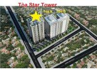 Bán căn 2 PN 70m2 giá 1.850 tỷ chung cư 283 Khương Trung, tầng cao view đẹp. LH: 0904.250.981
