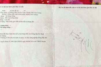 Bán đất KDC Đông Phú - 80m2 Lô A4-20 ĐS8 giá 580 triệu
