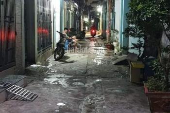 Nhà bán hẻm Đông Hưng Thuận 18, P. Đông Hưng Thuận, Quận 12, DT 4*20m nhà cấp 4, giá 3.53 tỷ