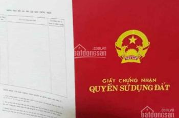 Duy nhất 1 lô 50m2 (5x10m) góc 2 mặt ngõ 3m tại thôn Lê Sáng, An Hồng, giá chỉ 280 triệu