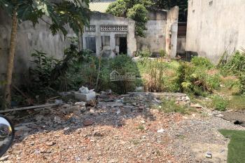 Bán 3 lô đất liền kề đã tách sổ, tổng DT 12x15, đường Nguyễn Văn Lượng Phường 17 Gò Vấp, có bán lẻ