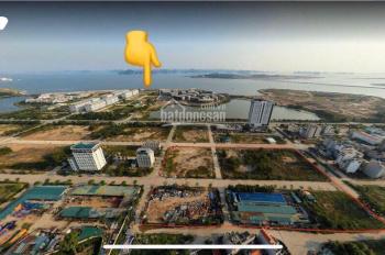 Chính chủ cần bán ô góc đất khách sạn tại bán đảo 2 giá rẻ nhất thị trường, LH: 0985490188