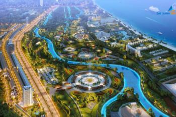 Hot! Đất Xanh chính thức Mở bán dự án Mỹ Khê AnkoraPark - Mặt tiền biển Quảng Ngãi
