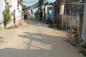 Chính chủ cần bán đất kiệt ô tô 4m Hoàng Minh Thảo, sát Hoàng Văn Thái