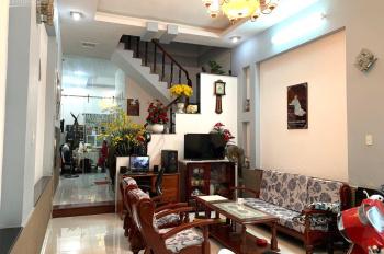 Bán nhà 3 lầu mặt tiền đường Số 49 Hiệp Bình Chánh Thủ Đức, sát Phạm Văn Đồng gần Giga Mall