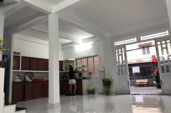 Nhả hẻm 2a/xx Nguyễn Thị Minh Khai, 150m2 sàn