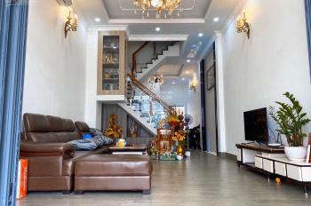 Chính chủ cho thuê nhà mới ngay trung tâm 59/1A Nguyễn Bỉnh Khiêm, Đa Kao, Quận 1