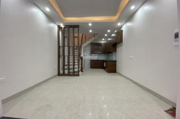 Bán nhà 5 tầng mới ngõ Cổng Hậu - phố Hoàng Đạo Thúy kéo dài, Nhân Chính, Quận Thanh Xuân, Hà Nội