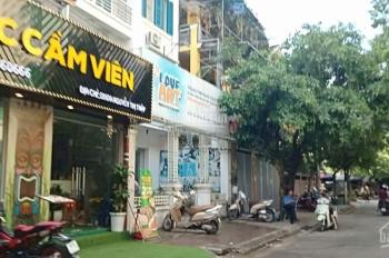 Bán nhà phân lô Nguyễn Thị Thập, Cầu Giấy. DT 80,5m2, MT 7m, 7 tầng, kinh doanh, VP cực đỉnh
