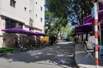 Cho thuê shop làm hàng ăn tại Mỹ An, Phú Mỹ Hưng, Q7, DT: 115-135m2, giá tốt trong tuần