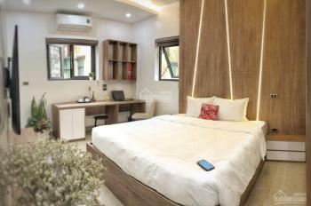 Tòa căn hộ chung cư mini cao cấp Elena Premium, Nguyễn Biểu, Ba Đình,cần cho thuê giá 7-10tr/căn