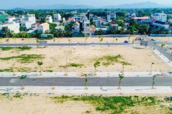 ĐẤT TRUNG TÂM TP QUẢNG NGÃI VỪA ĐẸP LẠI VỪA RẺ, CK đến 23% - Khu đô thị Nam ĐH Phạm Văn Đồng