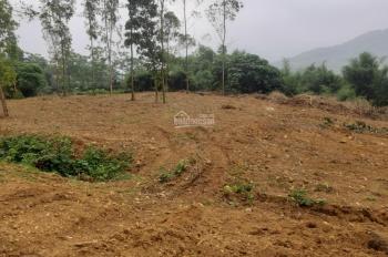 Bán 2100m2 đất rẻ có ao, liền suối tại Cư Yên Lương Sơn Hòa Bình