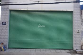 Bán nhà góc 2 mặt tiền đường Thạnh Lộc 41, Phường Thạnh Lộc, Q12