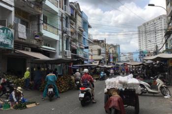 Cho thuê mặt bằng đẹp ngay ngã 3 chợ, Quận Tân Bình, kinh doanh sầm uất