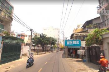 Bán gấp lô đất MT Thích Quảng Đức, Phường 4, Q. Phú Nhuận, SHR giá chỉ 2tỷ/100m2. LH:0326381885.Nam