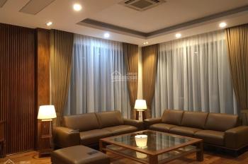 Tôi cần bán 1 căn hộ chung cư Golden Palace, DT 117,6m2 - 3N - 2WC nhà full nội thất giá 27tr/1m2