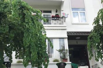 Cho thuê nhà liền kề 201 Nguyễn Tuân, 100m2 xây 5 tầng, phù hợp làm văn phòng, showroom