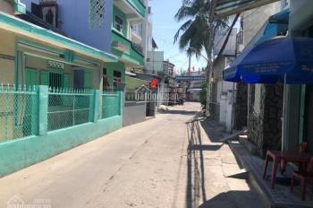 Bán đất trung tâm thành phố Nha Trang gần chợ Phương Sài, đường ô tô 5m