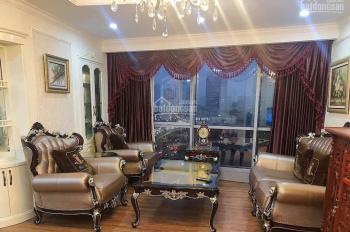 Chính chủ cho thuê căn hộ 2PN full đồ tại CC Tràng An Complex giá rẻ vào ở luôn,LH Khánh 0818111135