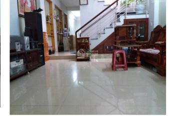 Cho thuê nhà giá rẻ hẻm 6m đường Cách Mạng Tháng 8, P. 7, Q. Tân Bình