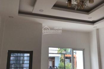 Bán nhà hẻm 6m, Bờ Bao Tân Thắng, DT 4x14m, đúc 3.5 tấm, mới. Giá 6.1 tỷ