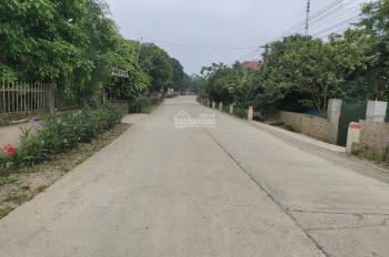 Bán 1000m2 đất nhà vườn thổ cư 400m2 tại Liên Sơn, Lương Sơn, Hòa Bình
