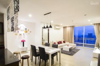Cho thuê chung cư Carillon, Hoàng Hoa Thám, DT: 80m2, 2 phòng ngủ, 10tr/th. LH 0931 471 115 Trang