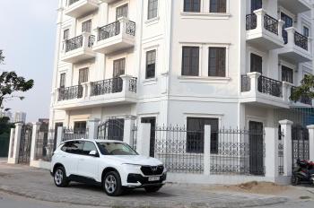 Cần cho thuê 10 căn liền kề, biệt thự tại KĐT Đại Kim, Nguyễn Xiển, ĐH Thăng Long. LH: 0904 585 101