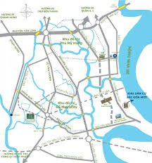Đất nền Sài Gòn Mới, ngay trung tâm Nhà Bè, chỉ 18.5tr/m2 0986766690