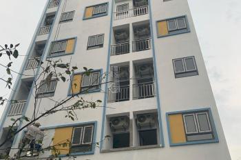 Bán nhà CC Tổng Cục 5 Yên Xá gần Triều Khúc, Thanh Xuân, 50m2 x 7T + thang máy, ô tô vào nhà, KD