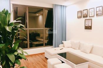 Xem nhà 24/24H - Cho thuê chung cư GoldSeason 47 Nguyễn Tuân, 64m2, 2PN, full đồ 12 triệu/tháng