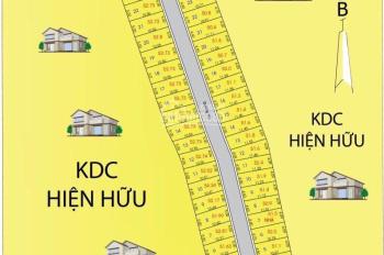 Bán lô đất giá rẻ tại 185 Ngô Chí Quốc Bình Chiểu 53m2 giá 2,1 tỷ
