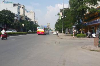 Bán nhà mặt phố Nguyễn Văn Cừ, Long Biên mặt tiền 10.5m diện tích 360m2, giá 67 tỷ GPXD 10 tầng