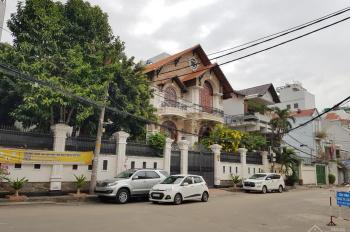 Bán nhà hẻm 10m Tô Hiến Thành, DT: 4x20m, 1 hầm 3 lầu, giá: 18 tỷ TL